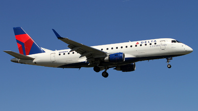 N958WH - Embraer 170-200LR - Delta Connection (Shuttle America)