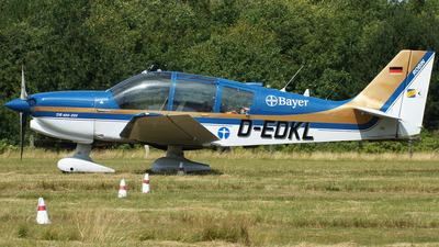 A picture of DEDKL - Van's Aircraft RV6KL - [] - © Marius Hoepner