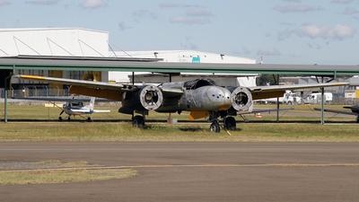 C-GPTW - Douglas A-26B Invader - Private