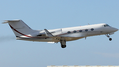 HI871 - Gulfstream G-IIB - Private