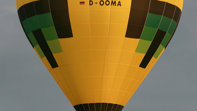 D-OOMA - Schroeder Fire Balloons G - Private