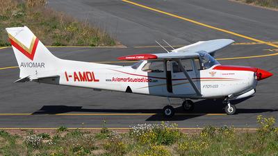 I-AMDL - Cessna 172RG Cutlass RG - Aviomar