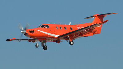 A picture of CGRXE - Pilatus PC12/47E - Ornge Air - © Rod Dermo