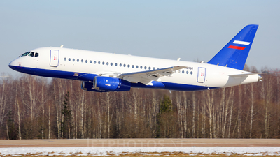 RF-89151 - Sukhoi Superjet 100-95B - Russia - Ministry of Internal Affairs