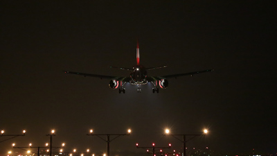 SP-IAE - Airbus A320-214 - OLT Express