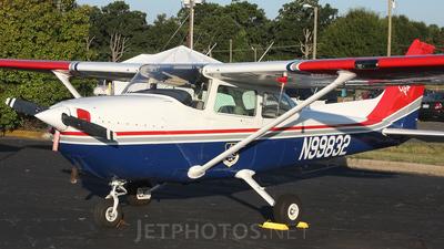 A picture of N99832 - Cessna 172P Skyhawk - Civil Air Patrol - © Joe Osciak