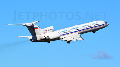 RA-85655 - Tupolev Tu-154M - Yuri A Gagarin Cosmonaut Training Centre