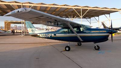 A picture of N222HP - Cessna R182 Skylane RG - [R18201881] - © Felipe García