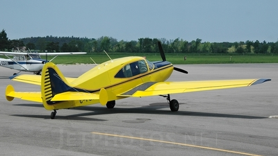C-FGLQ - Bellanca 14-19-2 Cruisemaster - Private