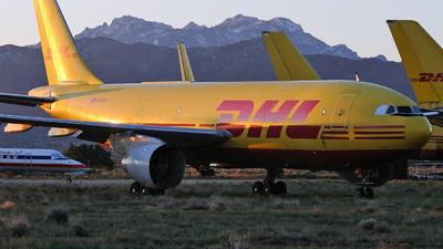 N364DH - Airbus A300B4-203(F) - DHL (ASTAR Air Cargo)