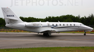 A picture of N192CN -  - [] - © Thomas Loh Y. H.