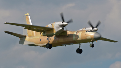 - Antonov An-32B - Iraq - Air Force