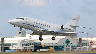 A picture of N168AM -  - [] - © Jemmy Huang