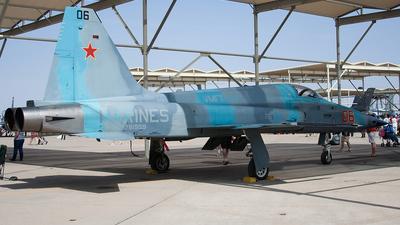 761559 - Northrop F-5N Tiger II - United States - US Marine Corps (USMC)