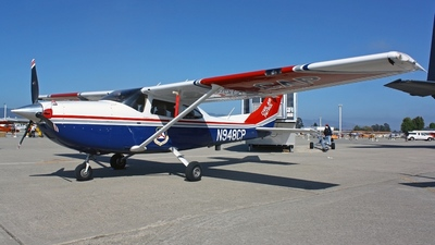 N948CP - Cessna 182T Skylane - United States - US Air Force Civil Air Patrol