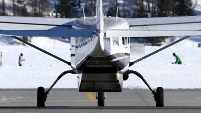D-FAAJ - Cessna 208B Grand Caravan - Air Alliance