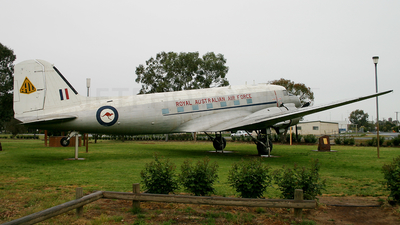 N2-23 - Douglas C-47A Skytrain - Australia - Royal Australian Air Force (RAAF)
