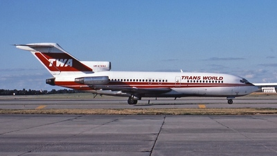 N7992 - Boeing 727-31 - Trans World Airlines (TWA)