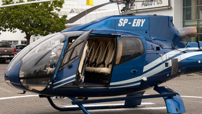 SP-ERY - Eurocopter EC 130B4 - Private