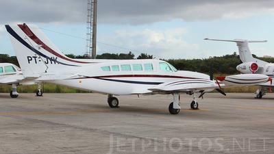 PT-JYK - Cessna 402B - Private
