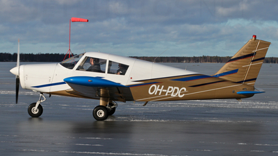OH-PDC - Piper PA-28-140 Cherokee C - Private