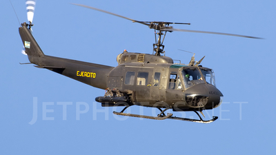 AE-432 - Bell UH-1H Iroquois - Argentina - Army
