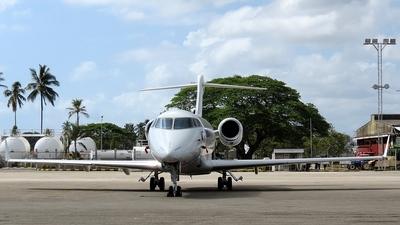 RA-67223 - Bombardier BD-100-1A10 Challenger 300 - Severstal Air Company