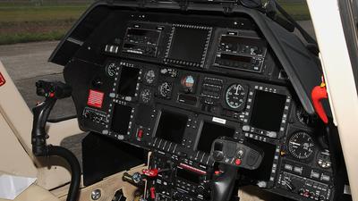 D-HARI - Agusta A109E Power - Private