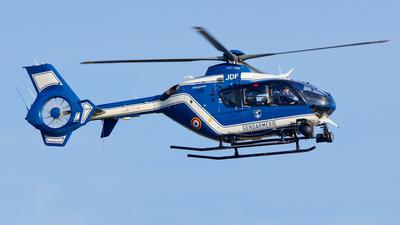 F-MJDF - Eurocopter EC 135T2+ - France - Gendarmerie