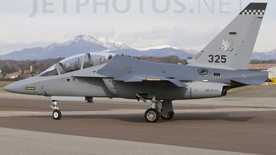 CSX55159 - Alenia Aermacchi M-346 Master - Singapore - Air Force