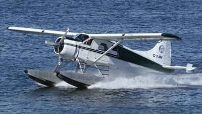 C-FJIM - De Havilland Canada DHC-2 Mk.1 Beaver - Tofino Air