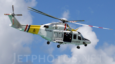 A picture of PHFBH - AgustaWestland AW139 - [31223] - © Marseno Bremer