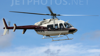 A picture of N743PH - Bell 407 - [53484] - © Santiago Jimenez