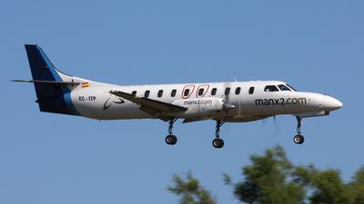 EC-ITP - Fairchild SA227-BC Metro III - Manx2.com (Euro Continental Air)