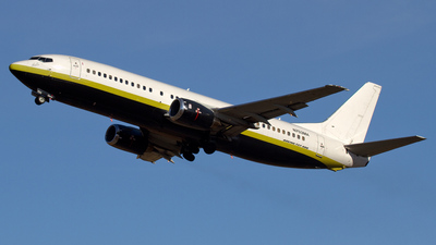 N753MA - Boeing 737-48E - Miami Air International