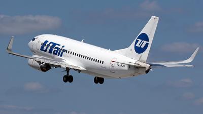 VQ-BJU - Boeing 737-524 - UTair Aviation
