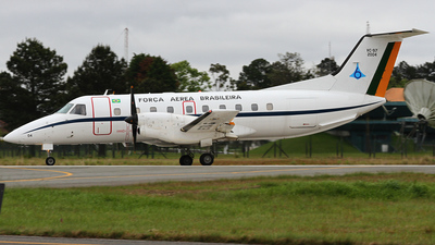FAB2004 - Embraer VC-97 Brasilia - Brazil - Air Force