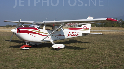 A picture of DEGJF -  - [] - © Roberto Bianchi