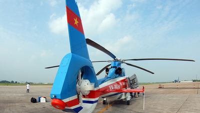 VN-8624 - Eurocopter EC 155B1 Kocoglu - Vietnam - Air Force