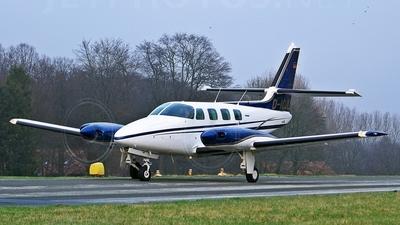D-ICJL - Cessna T303 Crusader - AirShampoo