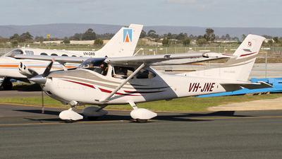 A picture of VHJNE - Cessna 182T Skylane - [18281551] - © Brenden