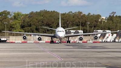 4R-EXJ - Douglas DC-8-63(F) - Expo Air