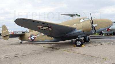 43-16445 - Lockheed C-60A Lodestar - United States - US Army Air Force (USAAF)