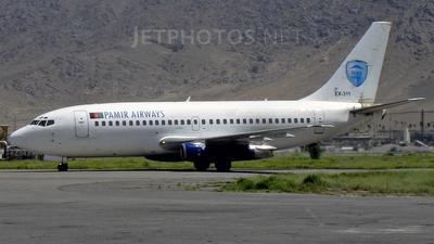 EX-311 - Boeing 737-268(Adv) - Pamir Air (Itek Air)