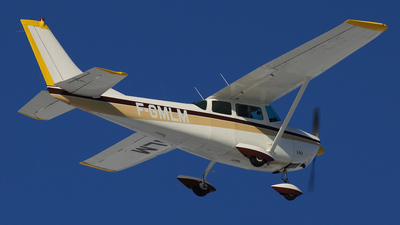 A picture of FGMLM - Cessna 182F Skylane - [18254683] - © Jean-Charles Sautaux