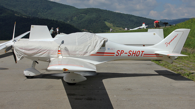SP-SHOT - AeroSpool Dynamic WT9 - Private