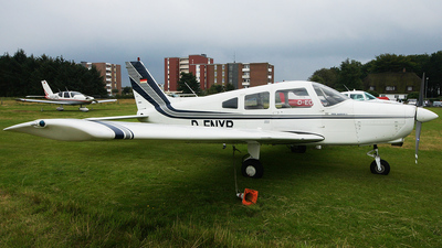 A picture of DENXB - Piper PA28161 Cherokee Warrior II - [287716035] - © Marius Hoepner