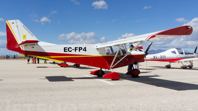 EC-FP4 - ICP MXP-740 Savannah - Private