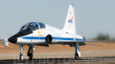 N918NA - Northrop T-38N Talon - United States - National Aeronautics and Space Administration (NASA)