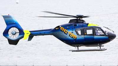 JA30TH - Eurocopter EC 135P1 - Toho Air Service